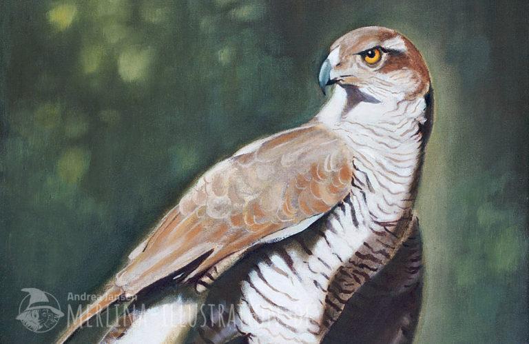 Beitragsbild klassische Malerei Ölbild